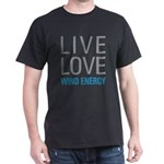 Wind Energy T-Shirt