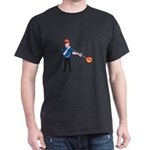 Glassblower Glassblowing Isolated Cartoon T-Shirt