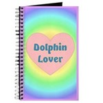Dolphin Lover Journal