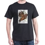Buffy Fish Owl T-Shirt