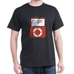 Ipad French Horn T-Shirt