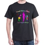 Proud Autism Mom T-Shirt