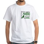 Liver Cancer HeavenNeededHero1 Shirt