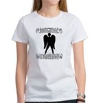 Police Wives Women's T-Shirt