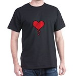Give Blood Logo T-Shirt