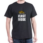 Feast Mode Thanksgiving Turkey T-Shirt