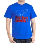 Polar Bears Rock ! T-Shirt