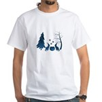 Witch Cats! T-Shirt