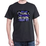 Prostate Cancer Survivor FamilyFriend T-Shirt