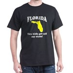Florida Get off my state T-Shirt