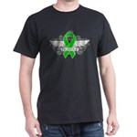 Cerebral Palsy Fighter Wings T-Shirt