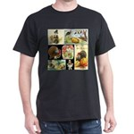 Thanksgiving Vintage Medley T-Shirt