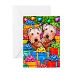 Airedale Christmas - Open Now?