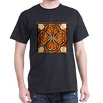Harvest Moons Gothic Marquetry T-Shirt