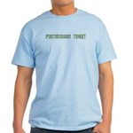 Postmodern Tshirt Light T-Shirt