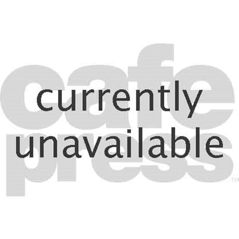 Vintage Border Collie Lamb Ornament Round Vintage Round Ornament by CafePress