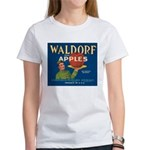 Waldorf Apples Women's T-Shirt