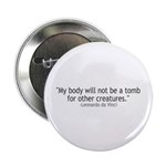 "My Body -da Vinci 2.25"" Button (100 pack)"