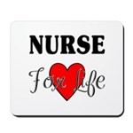 Nurse and medical mouse pads for your home or office!  Personalized mousepads are great gift ideas for LPN's, RN's and student nurses! Click to browse our nurse gift ideas...