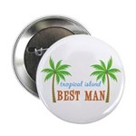 Destination Tropical Island Wedding Best Man