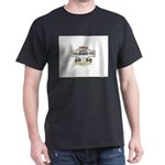 50 50 custody in every state T-Shirt