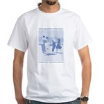 Venice Beach blue T-Shirt