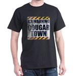 Warning: Cougar Town T-Shirt