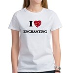 I love ENCHANTING T-Shirt