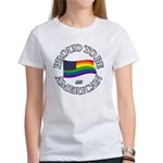 Gay marriage Women's T-Shirt