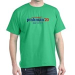 Pinkman Rock the Vote T-Shirt