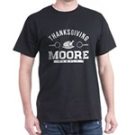 Moore Family Thanksgiving T-Shirt