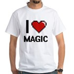 I Love Magic T-Shirt