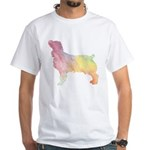 WaterColorRainbow T-Shirt