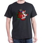 secure the bag santa T-Shirt