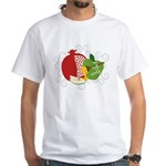 Shana Tova Holiday Design T-Shirt
