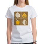 Shanah Tovah Rosh Jewish New Year Women's T-Shirt