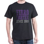 Fibro Fighter Since 1989 T-Shirt