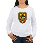 Special Ops Group Women's Long Sleeve T-Shirt