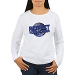 Respect Your Mother Long Sleeve T-Shirt