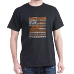 Sagittarians Difficult Ones To Understand T-Shirt