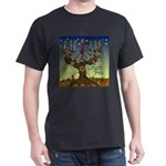 Tree Of Life Lshanah Tovah T-Shirt