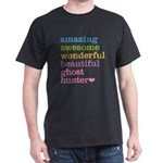 Amazing Ghost Hunter T-Shirt