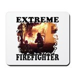 Extreme firefighter edition mousepads! Check out firefighter t-shirts and gifts.......
