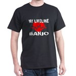 My Lifeline Banjo T-Shirt
