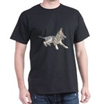 German Shepherd pup T-Shirt