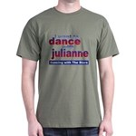 I Want To Dance With Julianne T-Shirt