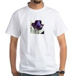 Just Breathe Rose T-Shirt