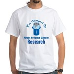 Prostate Cancer Fight T-Shirt