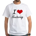 I Love Neutering T-Shirt