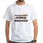 North Carolina Animal Breeder T-Shirt